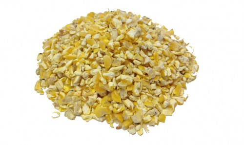 Rolled Maize